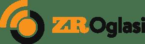 Zr oglasi - Logo