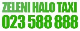 Zeleni-halo-taksi