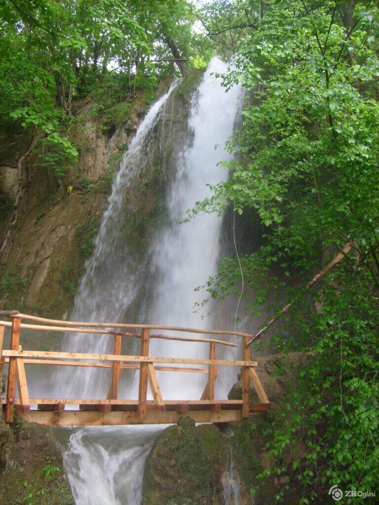 Vodopad Ripaljka