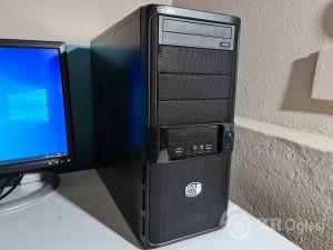 Gamer Intel Core i7-870 2.93GHz/8GB-DDR3/R9 370/SSD+1TB