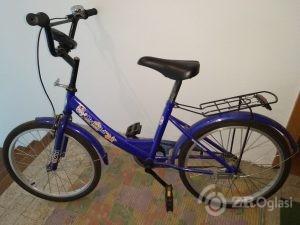 Bicikl deciji ocuvan za 5 godina