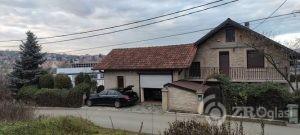 Porodična kuća, Leštane (Sut+Pr+Pk) 278 m2