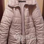 Bela punija jakna vel. XL 003-b5aa2b1a