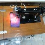 Masina za sivenje - Bagat - Jadranka 004-bf7cda23