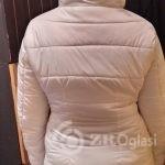 Bela punija jakna vel. XL 002-acaf1e0b