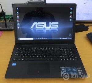 Asus X503SA Intel QuadCore 2.08Ghz, 15.6 SSD 4GB