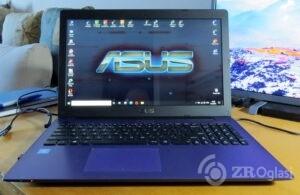 Asus X553MA Intel QuadCore N3540 4×2.70/4/500GB