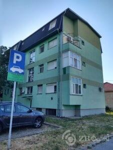 Dvosoban stan Zrenjanin Petefijeva