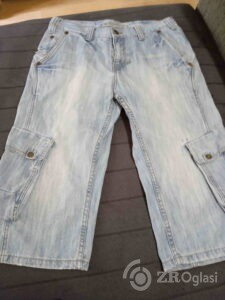R-marks jeans – bermude