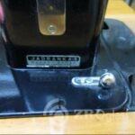 Masina za sivenje - Bagat - Jadranka 002-898c7e39