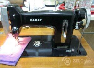 Masina za sivenje – Bagat – Jadranka