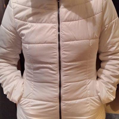 Bela punija jakna vel. XL 001-e9b6e44f