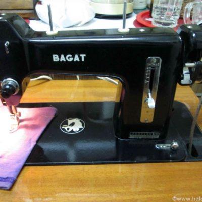 Masina za sivenje - Bagat - Jadranka 001-c009f5ae
