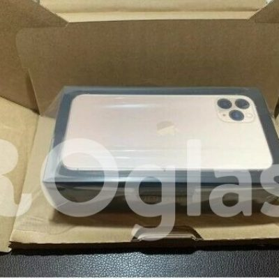 Prodaja iPhone 11 Pro Max 64GB.€650 iPhone XS -64GB